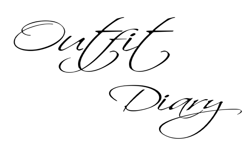 December Outfit Diary