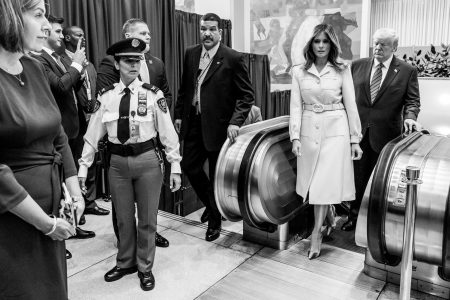 What Melania Wore For the UN General Assembly
