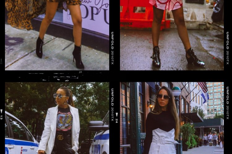 NYFW SS20 Outfit Diary