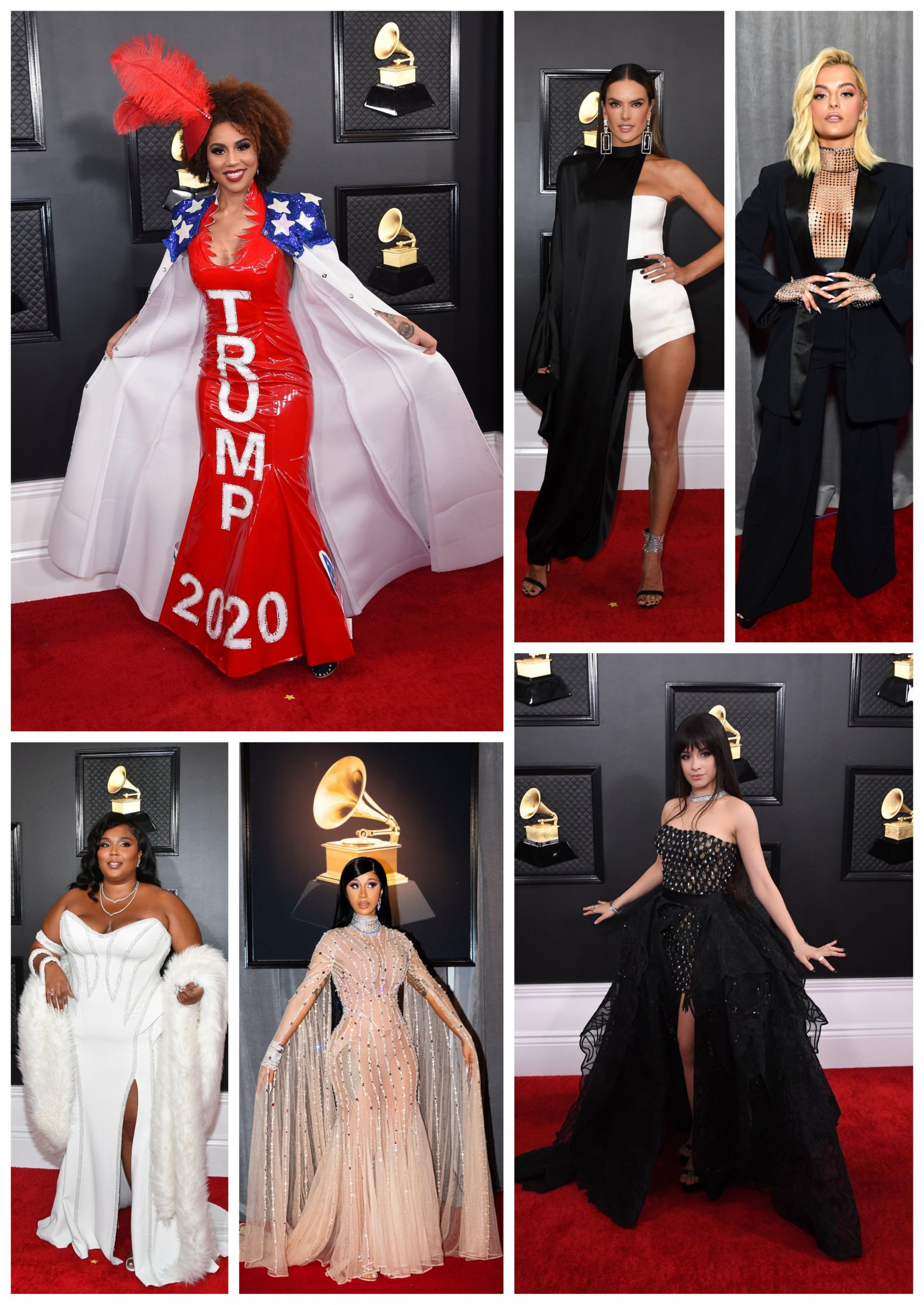 12+ Grammys 2020 Outfits Best And Worst